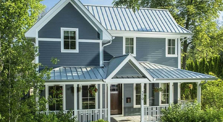 Why Should You Be Careful When Selecting A Roof For Your House?